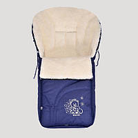 Зимний конверт Baby Breeze 0304 (синий)