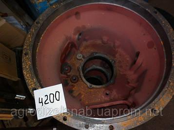 Корпус муфти зчеплення Т-150К під двиг. ЯМЗ-236 172.21.021А