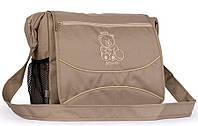 Сумка для коляски Baby Breeze 0350 капучино