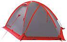 Намет Tramp Rock 2. Палатка туристическая. Намет туристичний, фото 4