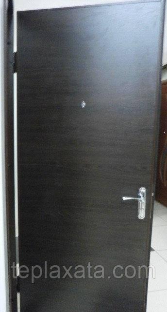 Дверь входная металлическая FEROOM Новесел NEW