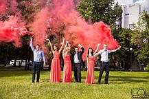 Цветной дым набор 6 цветов, фото 3