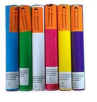 Цветной дым набор 6 цветов, фото 2