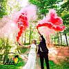 Цветной дым набор 6 цветов, фото 6