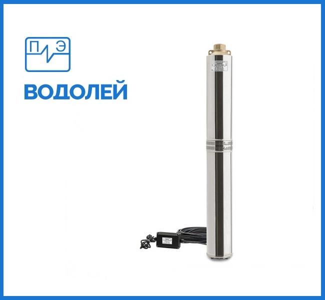Глубинный насос ВОДОЛЕЙ БЦПЭ 0.5-100У