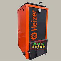 Универсальный котел шахтного типа Heizer 18 кВт