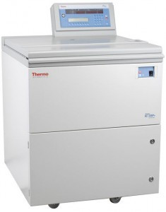 Центрифуга напольная Thermo Scientific Sorvall RC12BP Plus