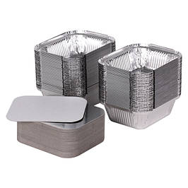 Алюминиевые контейнеры