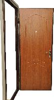 Двері вхідні металеві FEROOM Елегант NEW