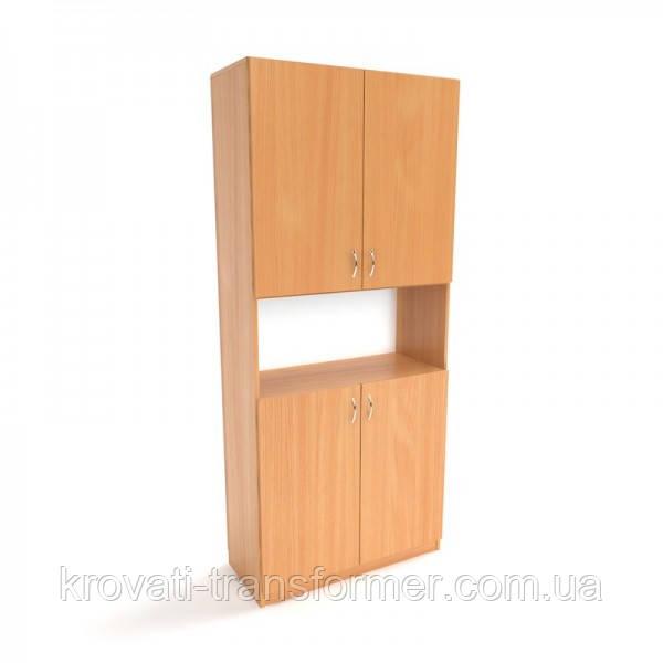 Шкаф для документов офисный ШОД - 3
