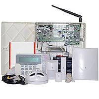 Комплект беспроводной GSM сигнализации Versa 1, фото 1