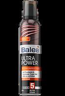 Пена для волос ультра мощь Balea Mousse Ultra Power (5)