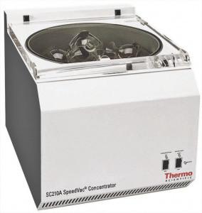 Вакуумный концентратор  SpeedVac SPD131DDA P2