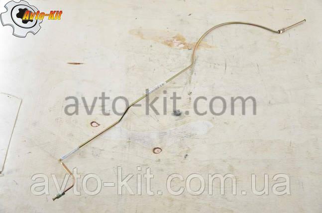 Трубка рабочего тормозного цилиндра задняя левая Jac 1020 (Джак 1020), фото 2