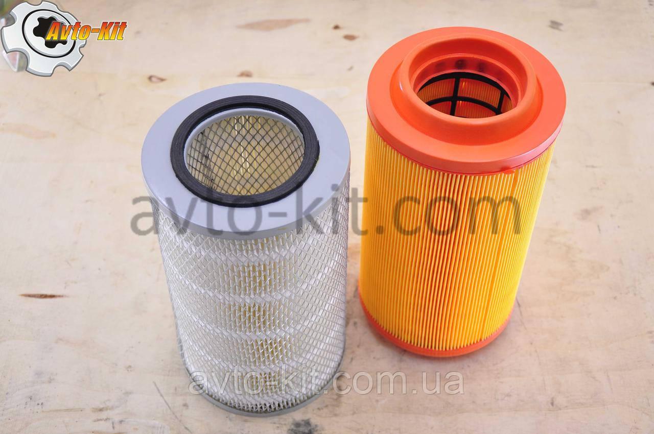 Фильтр воздушный (элемент) Jac 1020 (Джак 1020)