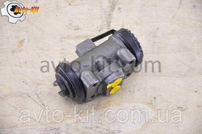 Цилиндр тормозной рабочий задний левый задний d=10 (шт-шт) Jac 1020 (Джак 1020), фото 2