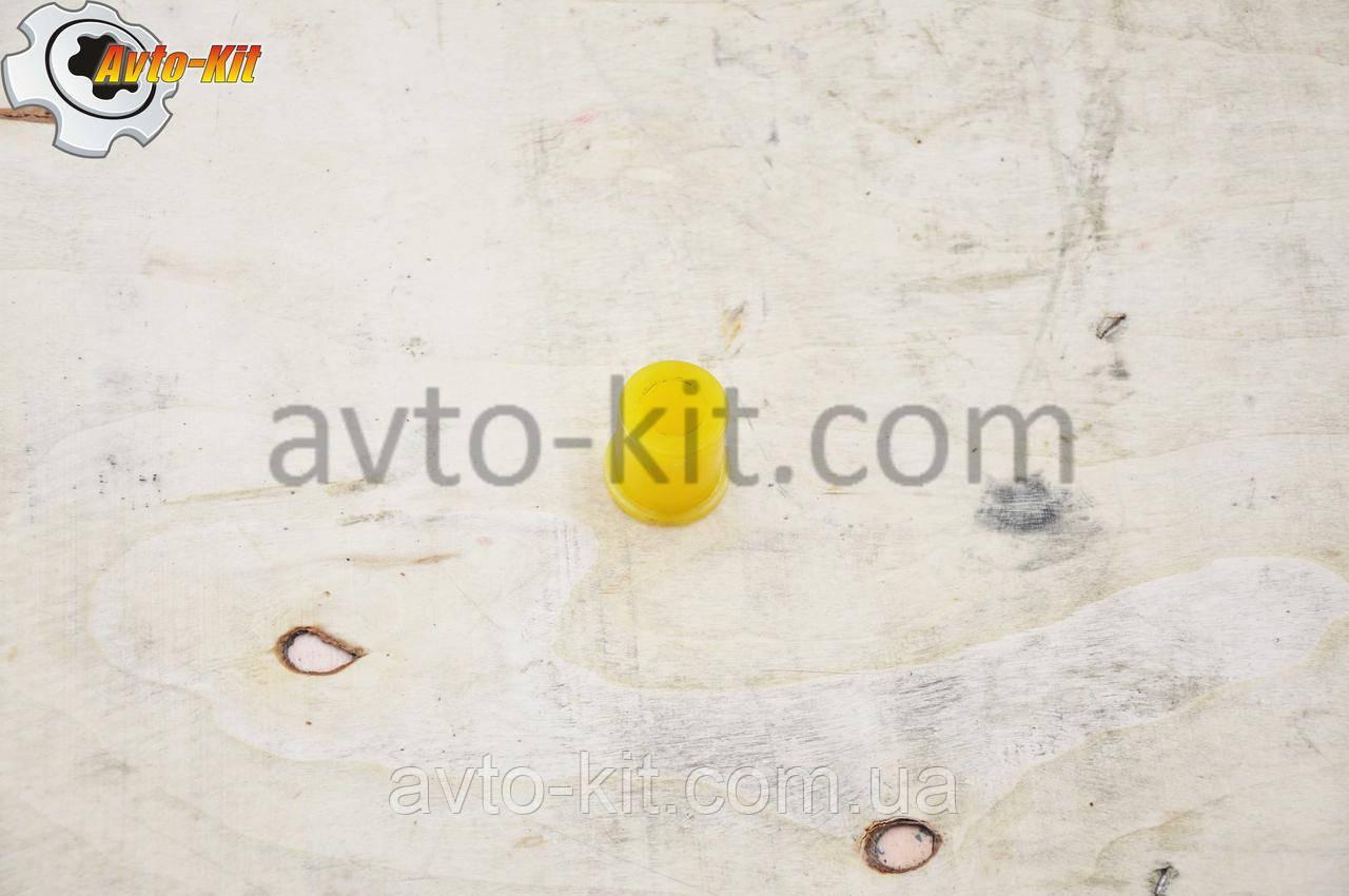 Втулка ушка рессоры передней Foton 1043-1 Фотон 1043-1 (3,3 л)  (16х30)