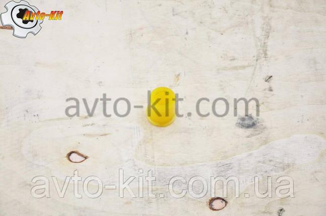 Втулка ушка рессоры передней Foton 1043-1 Фотон 1043-1 (3,3 л)  (16х30), фото 2