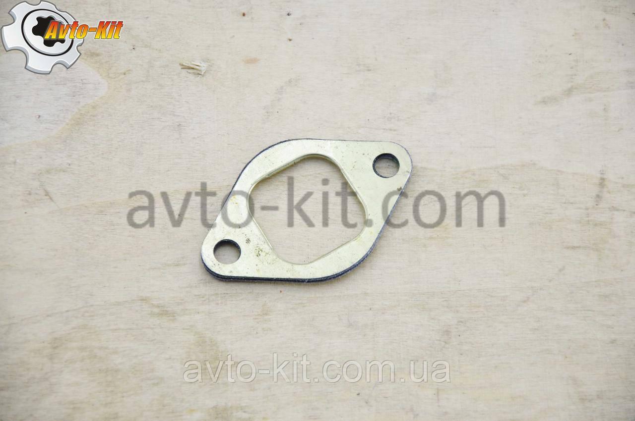 Прокладка выпускного коллектора Foton 1043-1 Фотон 1043-1 (3,3 л)