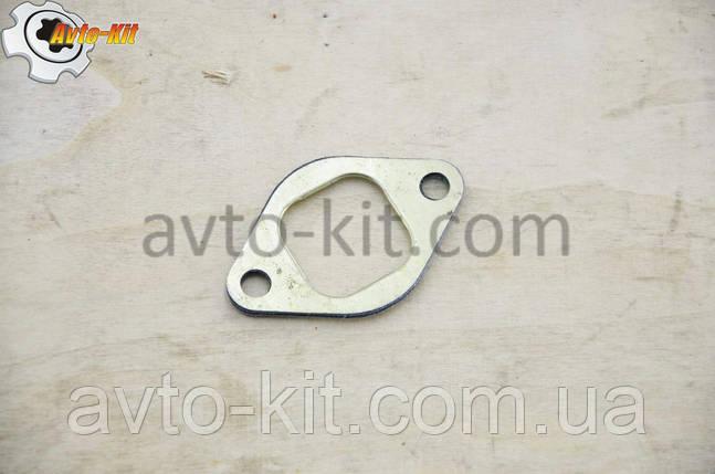 Прокладка выпускного коллектора Foton 1043-1 Фотон 1043-1 (3,3 л), фото 2
