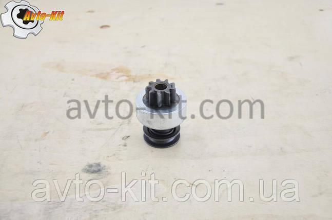 Бендикс стартера Foton 1043 Фотон 1043 (3,7 л) (9 зуб, 12 шл, 77 мм), фото 2