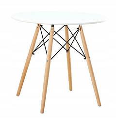 Стол кухонный 80 см Goodhome DT-012-1 (8063)