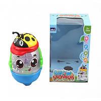 Музыкальная детская игрушка Жучок QS149