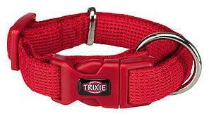 """Trixie нашийник для собак """"дихаючий"""" м'який 35-55 см"""