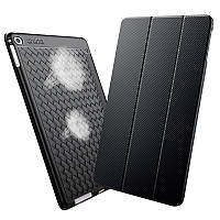 Чехол Primo Kakusiga Huxi для планшета Apple iPad 2 / iPad 3 / iPad 4 - Black