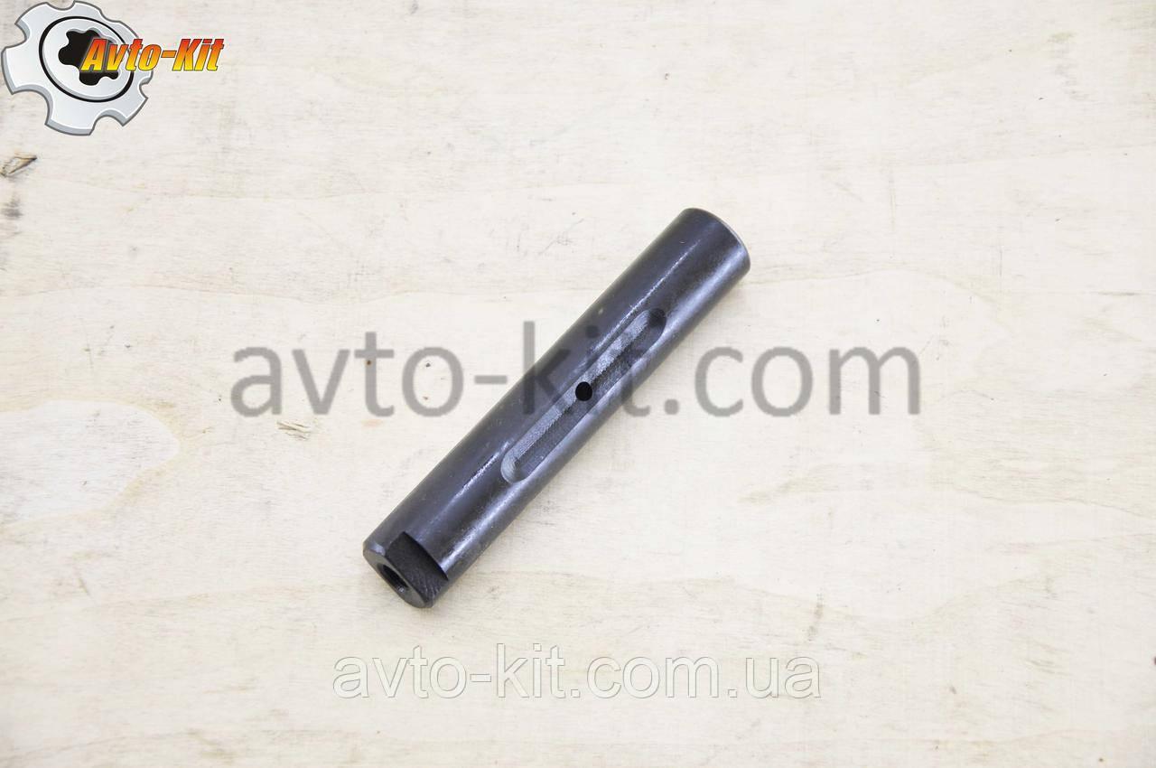 Палец ушка рессоры задней Foton 1043 Фотон 1043 (3,7 л)