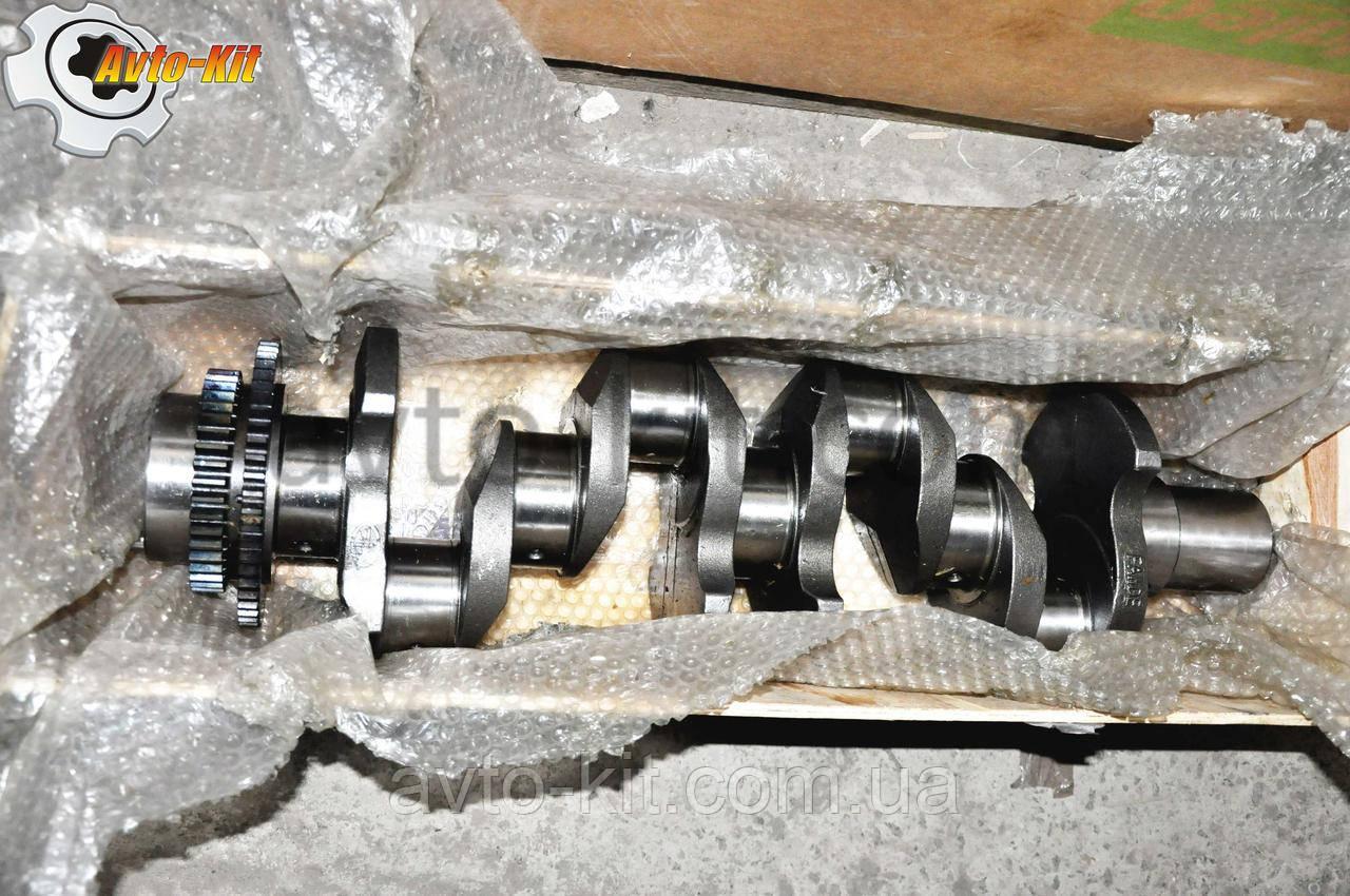Вал коленчатый FAW 1061 ФАВ 1061 (4,75 л)