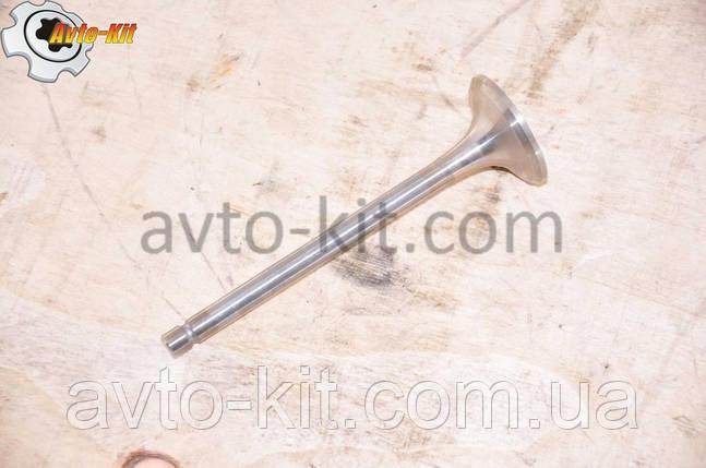 Клапан выпускной FAW 1061 ФАВ 1061 (4,75 л), фото 2