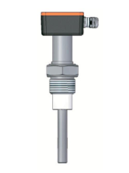 Емкостный сигнализатор реле уровня серии ECASm 305 для сыпучего материала