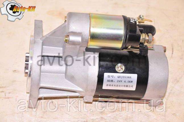Стартер редуктор, 24В FAW 1061 ФАВ 1061 (4,75 л), фото 2