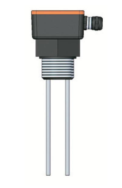 Емкостный сигнализатор реле уровня серии ECASm 408P для сыпучего материала