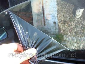 Снятие тонировки со стекол автомобиля, от
