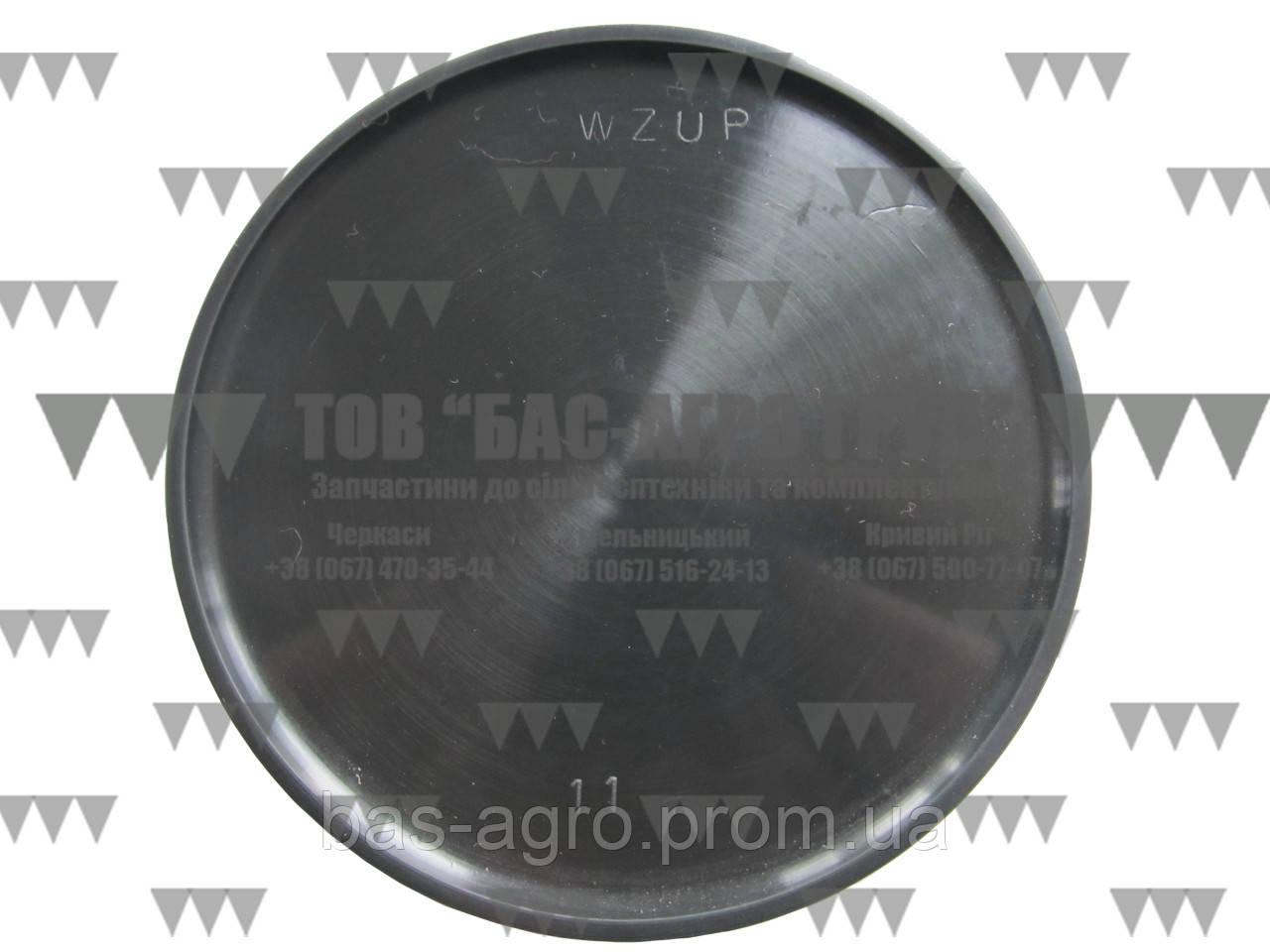 Мембрана насоса боковая 128 мм тип 11