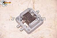Подогреватель предпусковой двигателя FAW 1051 ФАВ 1051 (3,17)
