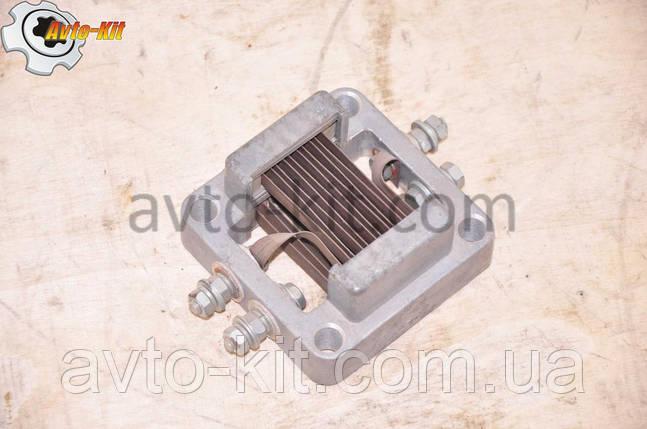 Подогреватель предпусковой двигателя FAW 1051 ФАВ 1051 (3,17), фото 2