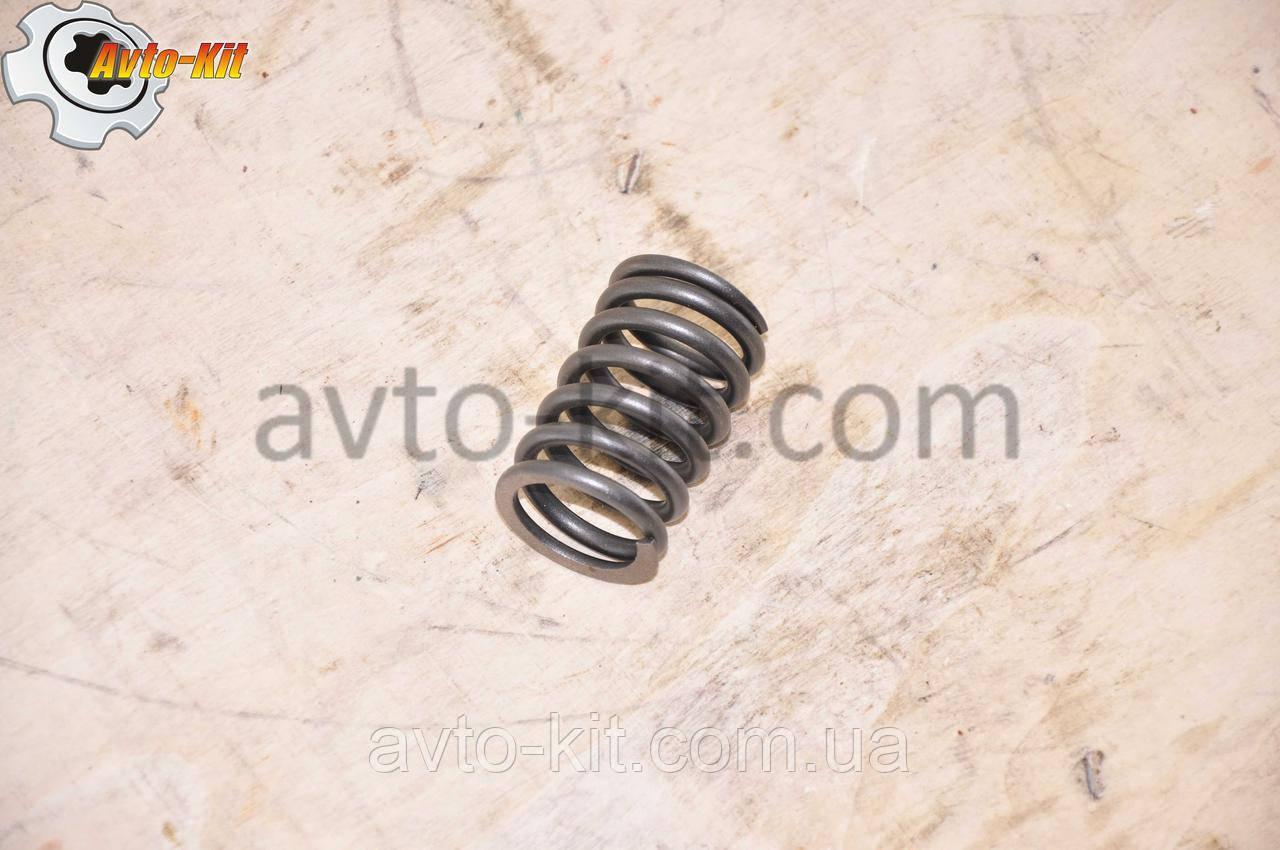 Пружина клапана внутренняя, наружная FAW 1051 ФАВ 1051 (3,17)