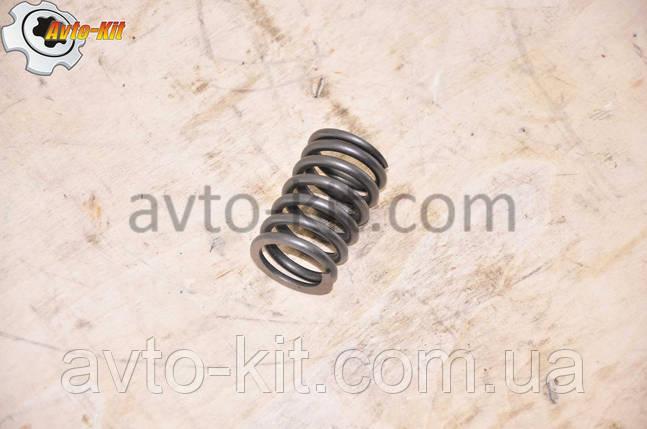 Пружина клапана внутренняя, наружная FAW 1051 ФАВ 1051 (3,17), фото 2