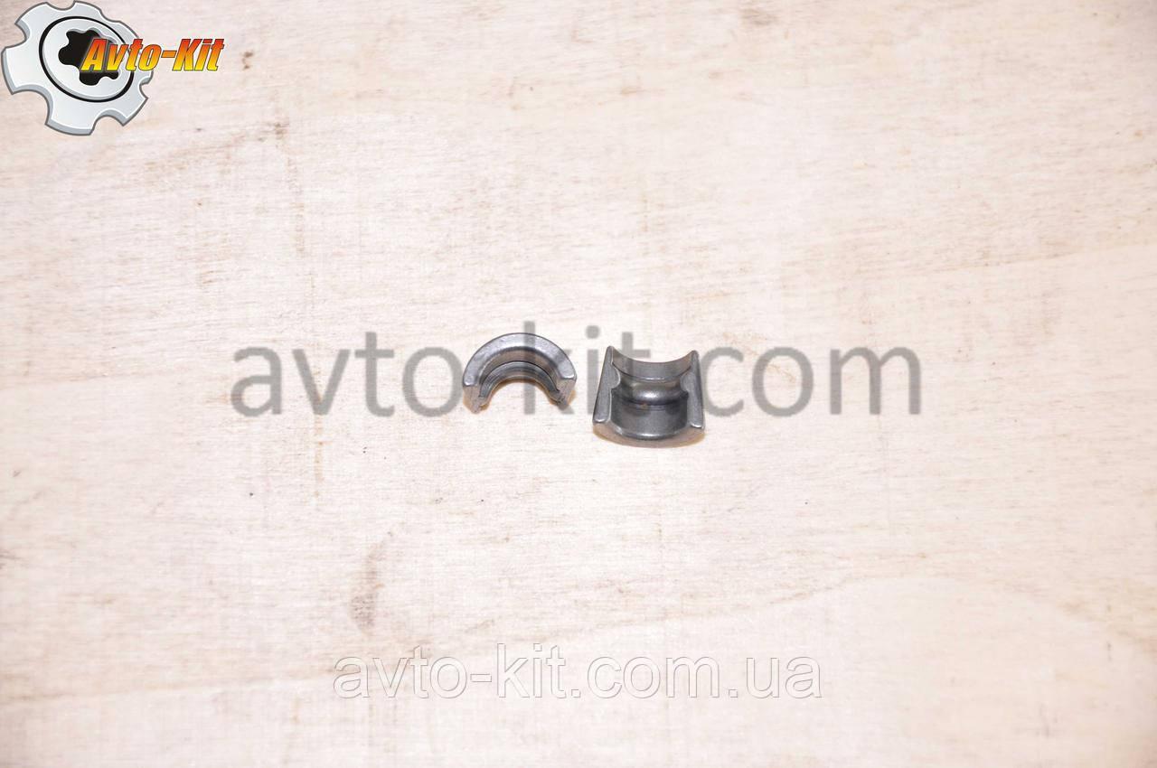 Сухарь клапана впускного (комплект 2 шт.) FAW 1051 ФАВ 1051 (3,17)