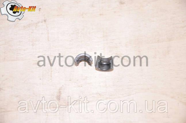 Сухарь клапана впускного (комплект 2 шт.) FAW 1051 ФАВ 1051 (3,17), фото 2