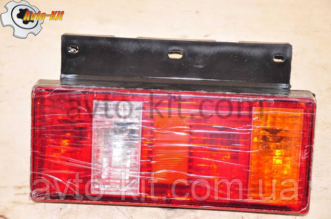 Фонарь задний правый, 12В FAW 1051 ФАВ 1051 (3,17), фото 2