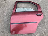 Дверь задняя левая Renault Dacia Logan, фото 1