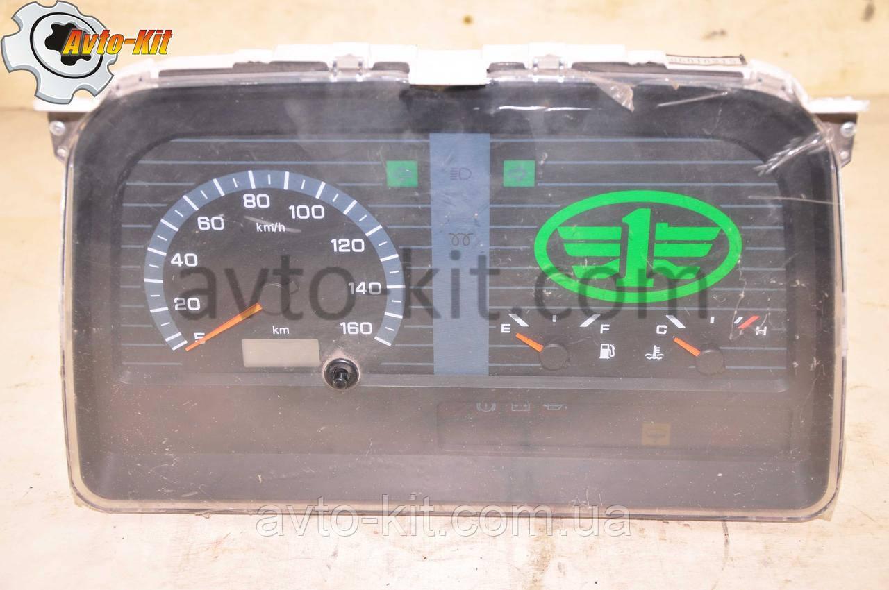 Панель приборов, 12В (старого образца) FAW 1031, 1041 ФАВ 1041 (3,2 л)