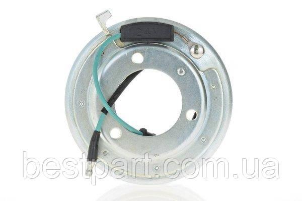 Катушка компресора ZEXEL, TM08/ TM11/ TM13/ TM15/ TM16, 24V
