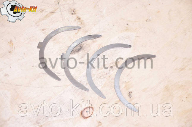 Полукольца коленвала FAW 1031, 1041 ФАВ 1041 (3,2 л), фото 2