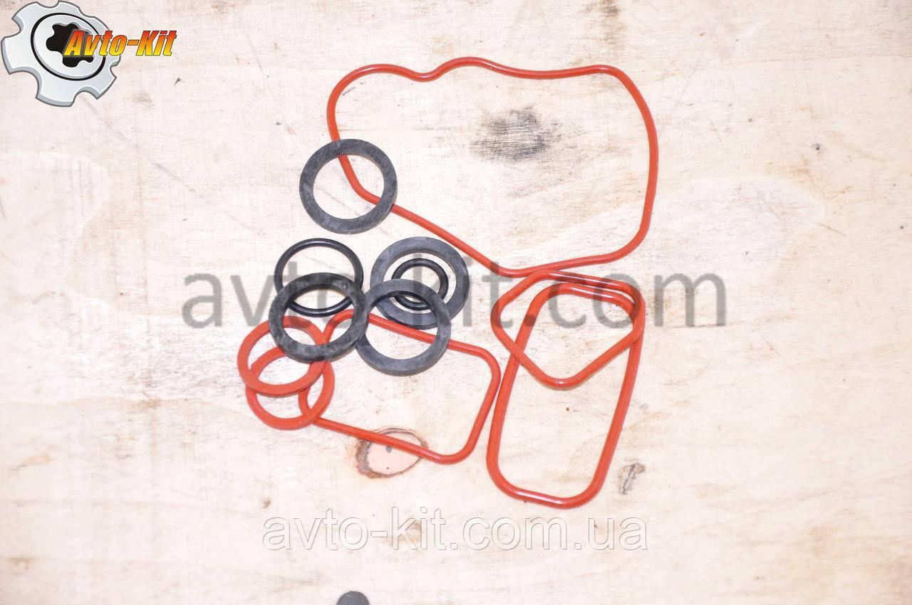Прокладки теплообменника (набор) FAW 1031, 1041 ФАВ 1041 (3,2 л)