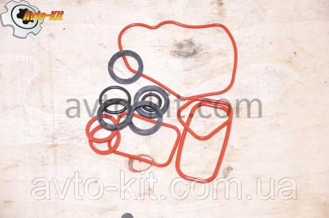 Прокладки теплообменника (набор) FAW 1031, 1041 ФАВ 1041 (3,2 л), фото 2